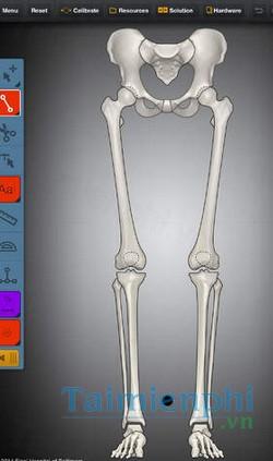 download bone ninja cho iphone
