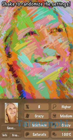 download paintmee cho iphone
