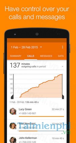 download callistics cho android