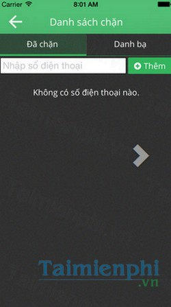 download chong lam phien cho iphone