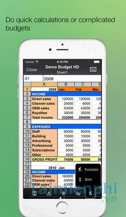download citrix quickedit cho iphone