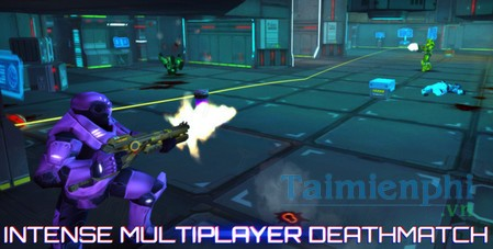 download neon shadow cho android
