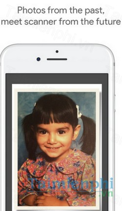 download photoscan cho iphone