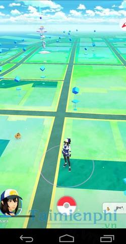 download pokemon go cho samsung a5