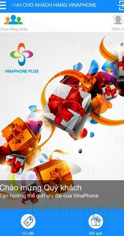 download vinaphone plus cho winphone