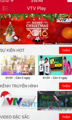 download vtv play cho iphone