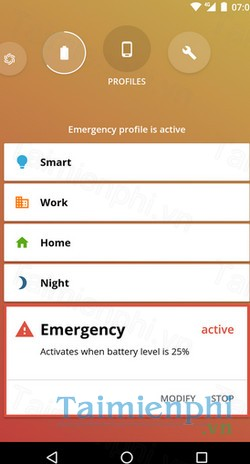 download avast battery doctor cho android