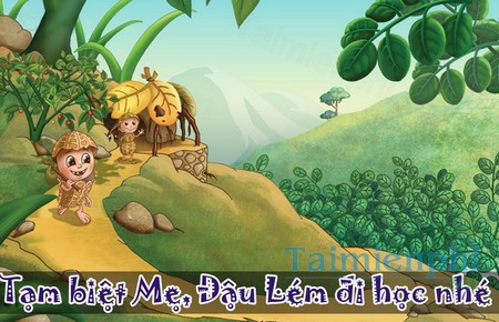 download dau lem 1 cho android
