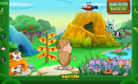 download dau lem 2 cho android