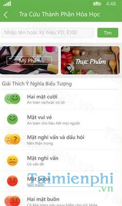 download icheck cho winphone