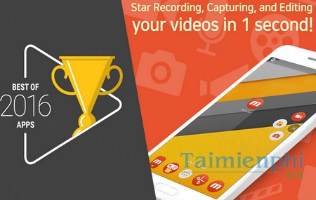 download mobizen screen recorder cho samsung