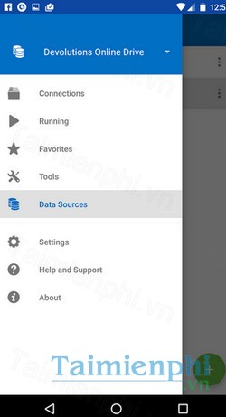 download remote desktop manager cho android