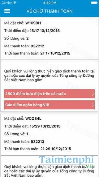 download duong sat viet nam cho iphone