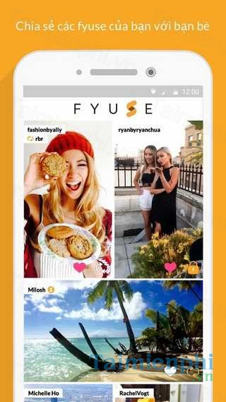 download fyuse