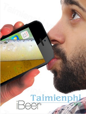 download ibeer cho iphone