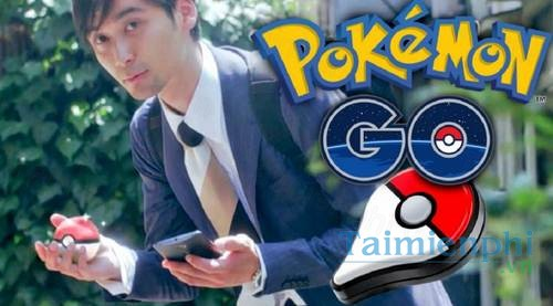 download pokemon go cho android