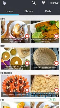 download simply vegetarian