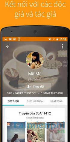 download wattpad