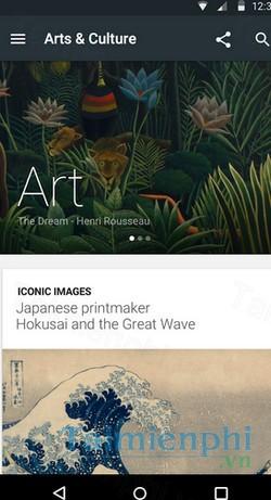 download arts and culture