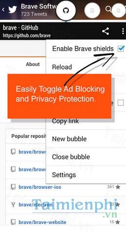 download brave browser