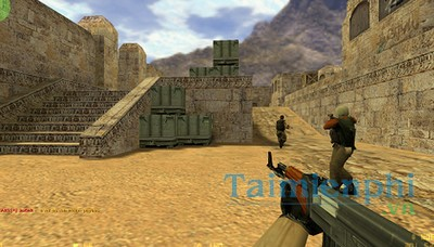 download counter strike 16 cho android