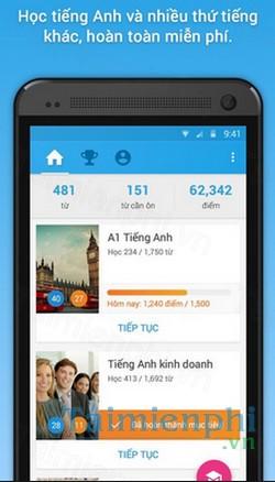 download memrise cho windows phone