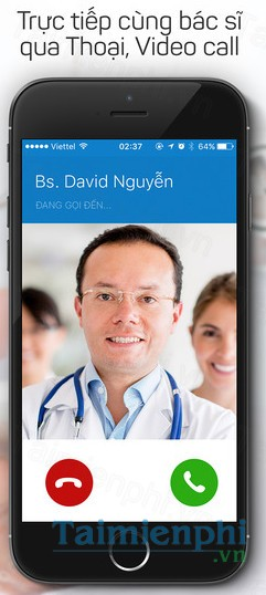 download edoctor cho iphone