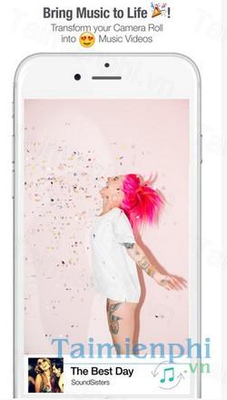download lomotif cho iphone