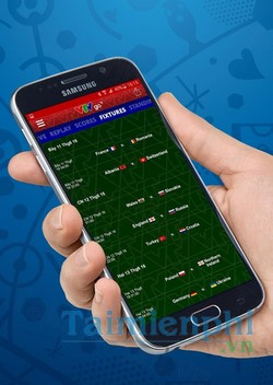 download vtvgo euro 2016 cho android