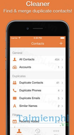 download cleaner cho iphone