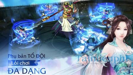 download dai anh hung cho android