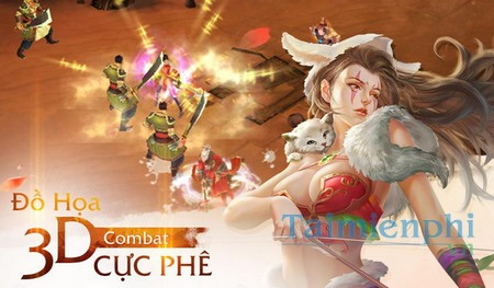 download dai anh hung cho iphone