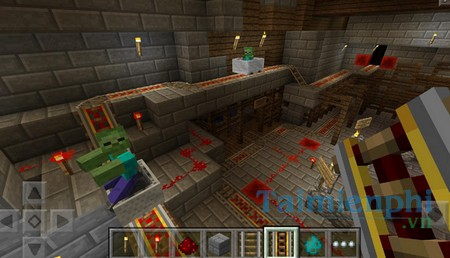 download minecraft cho android