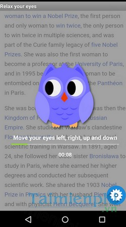 download my eyes protection cho android