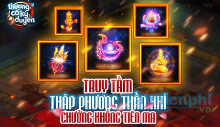 download thuong co ky duyen cho android