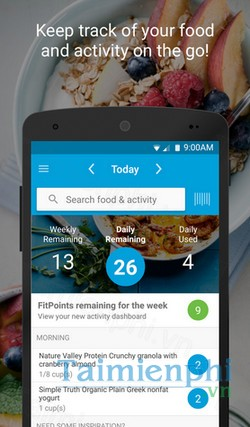 download weight watchers cho android