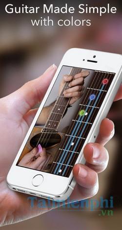 download coachguitar cho iphone
