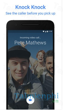 download google duo cho android