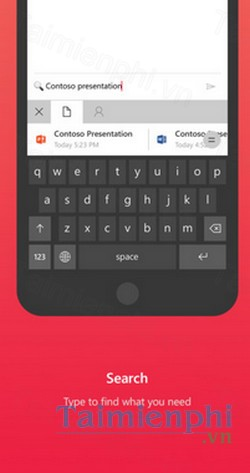 download hub keyboard cho iphone