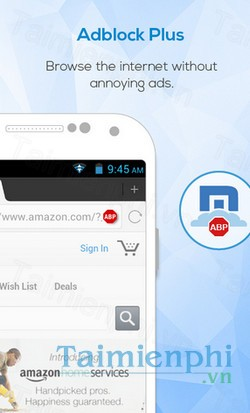 download maxthon cho android
