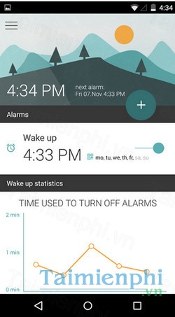 download morning routine cho android