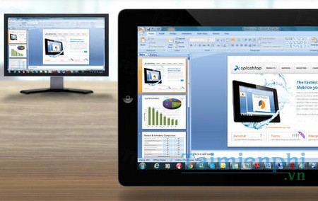 download splashtop 2 remote desktop cho iphone