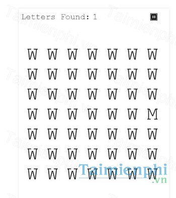 download the impossible letter game cho android