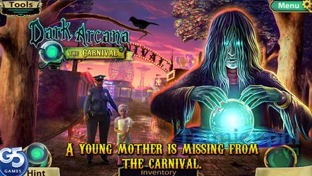 download dark arcana the carnival cho iphone