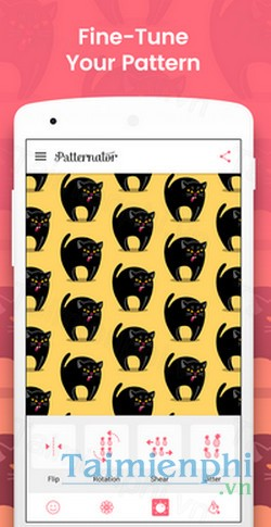 download patternator cho iphone
