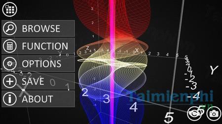 download visualmath 4d cho iphone