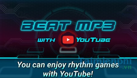 download beat mp3 for youtube cho android