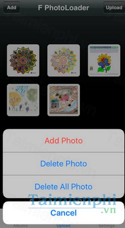 download f photoloader lite cho iphone