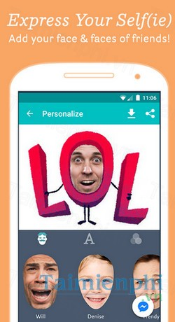 download jibjab cho android