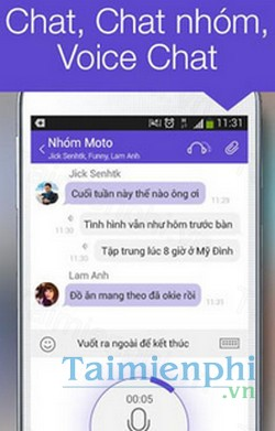 download mocha cho winphone
